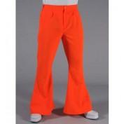 oranje broek heren