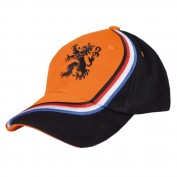 cap oranje wave Holland