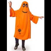 Oranje Spook Halloween Aanbieding
