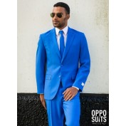 Blue Steel - OPPO Suit