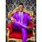 Purple Prince - OPPO Suit