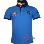 Italie Polo Jnior Quick