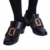 Schoengespen de Luxe