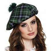 Schotse Pet Groen