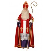 Sinterklaas TV kostuum