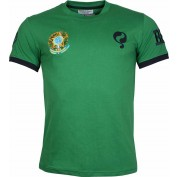 Brazilie shirt groen Quick