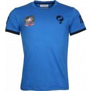 Italie Quick Shirt Azzurri