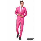 Mr Pink OPPO Suit
