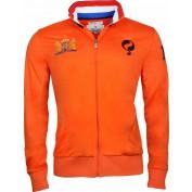 Quick Oranje Jack