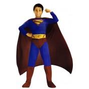 Superman pak kinderen
