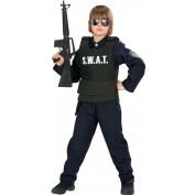 SWAT vest voor kinderen