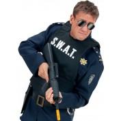 SWAT Vest FBI