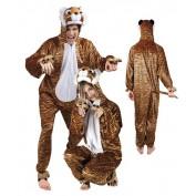 Tijger kostuum dierenpak