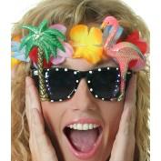 tropical bril