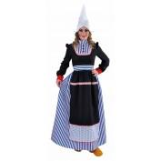 Volendamse dames kostuum