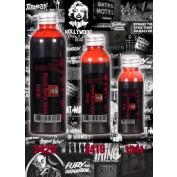 Halloween bloed grote fles