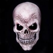 Skelet Masker Luxe
