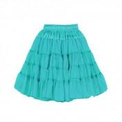 Petticoat Luxe Turquoise