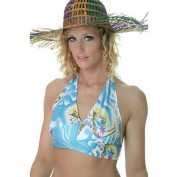 zonnige hoed