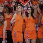 Nederland WK 2014 kwartfinale denkt